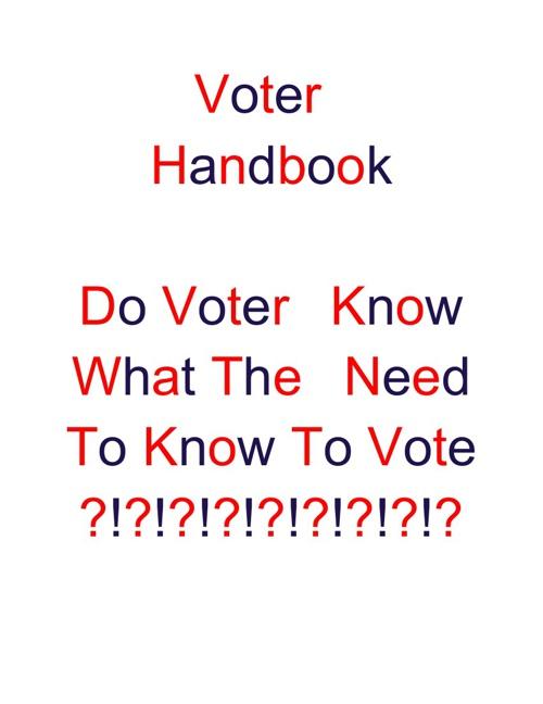 Voters Handbook-Sky