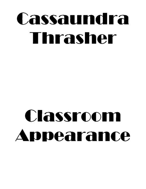 CT Classroom