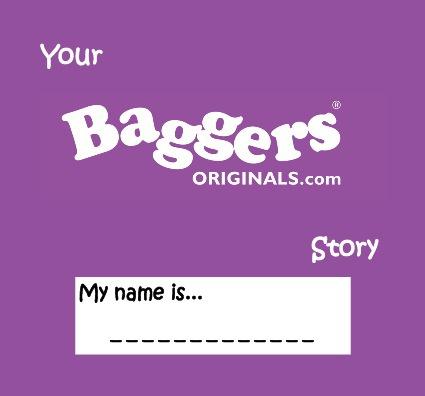 Your Baggers Originals Story