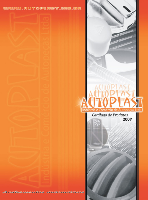 Catálogo Autoplast