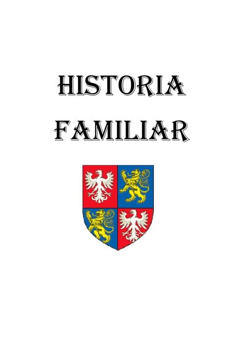 Historia Familia