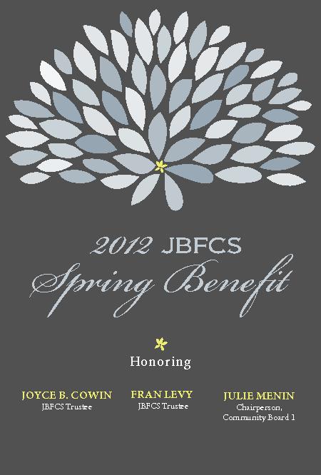 2012 JBFCS Spring Invite