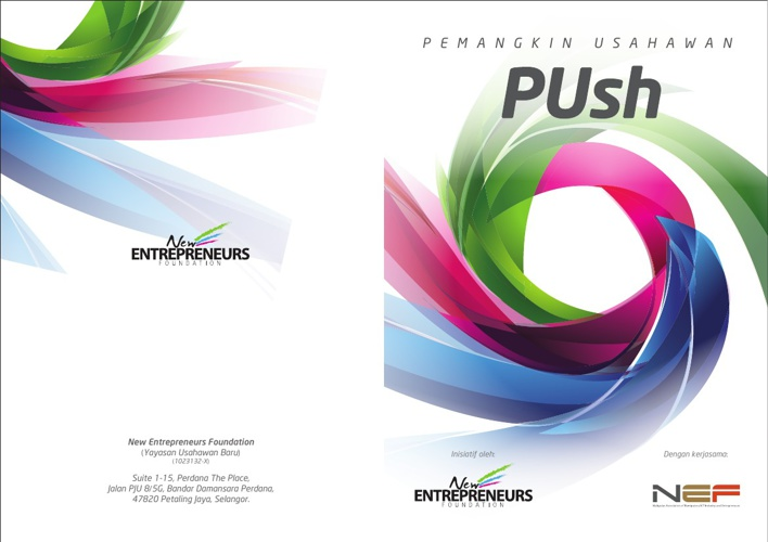 PUsh Booklet