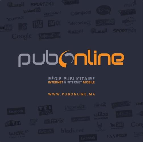 Pub Online Presentation