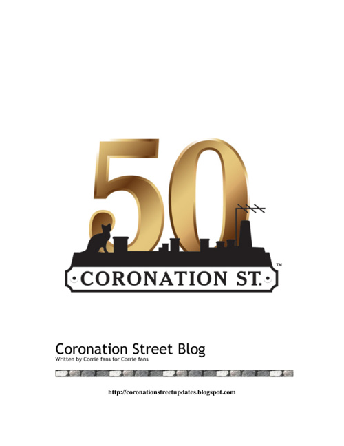 50 Years of Corrie