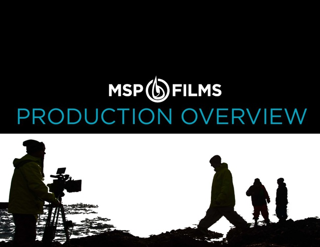 MSP Production Overview