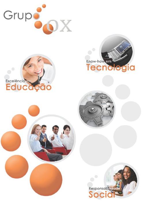 Copy of Institucional - Grupo OX