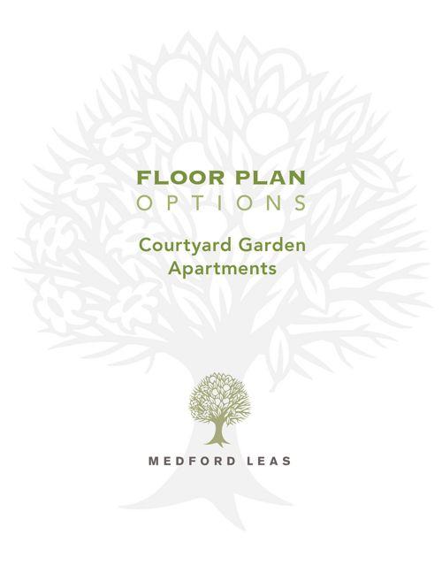 Courts Floorplan