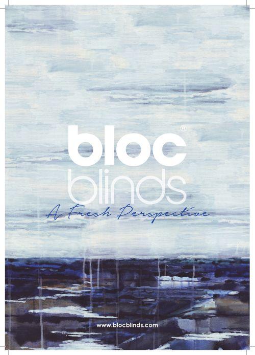 Bloc Blinds - Award Winning Blinds