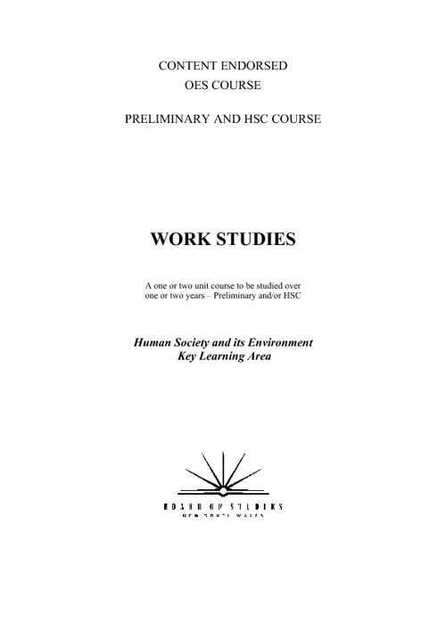 New Flipworkork studies