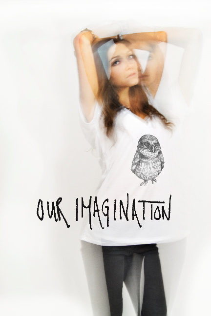 OUR IMAGINATION Full Lookbook