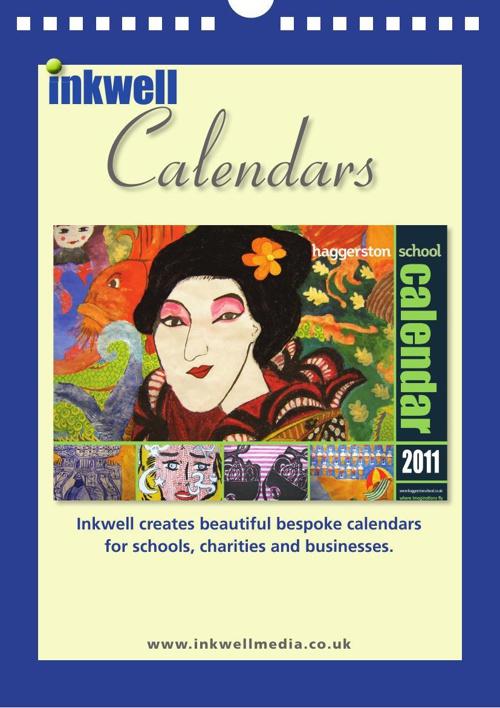 Inkwell Calendars