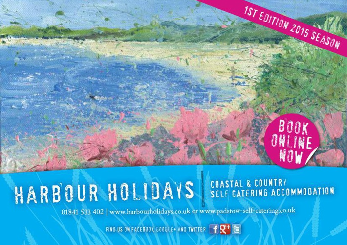 Harbour Holidays 2015 Brochure