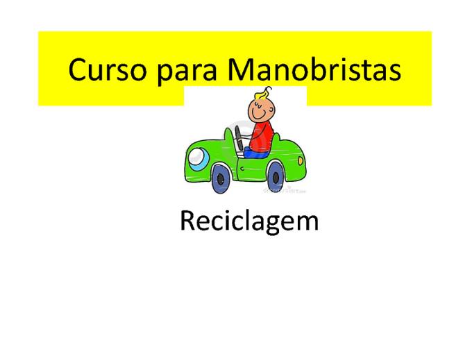 New Flip 1 Manobrista