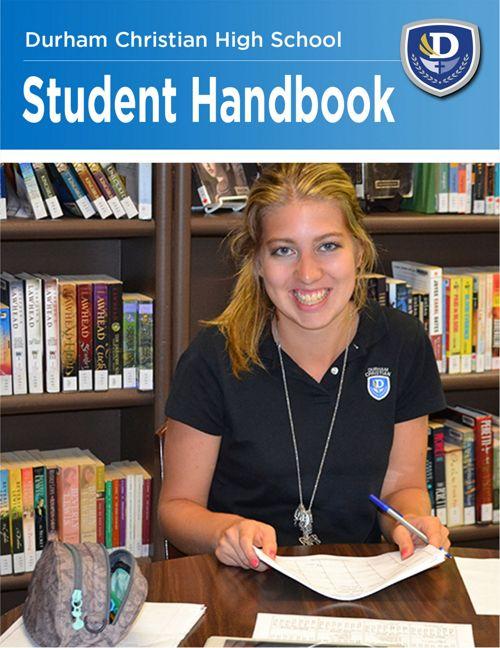 Student Handbook2016-2017