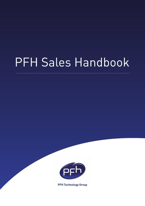 PFH Sales Handbook
