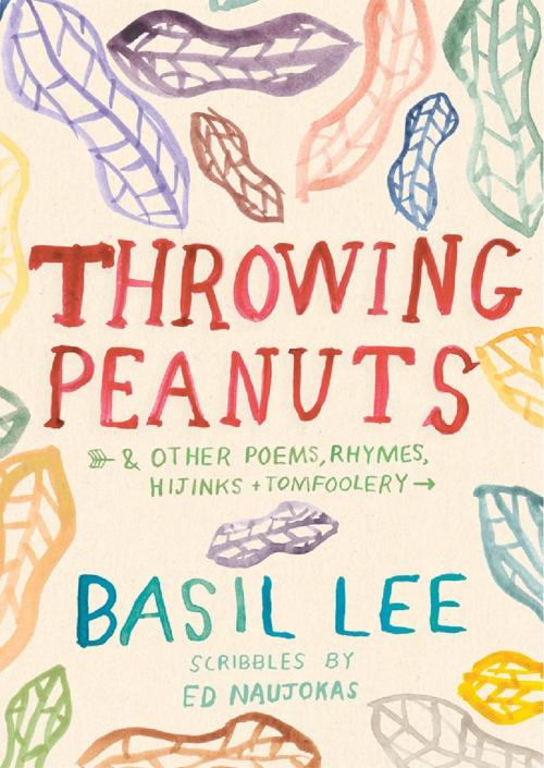 Throwing Peanuts Pocket Edition
