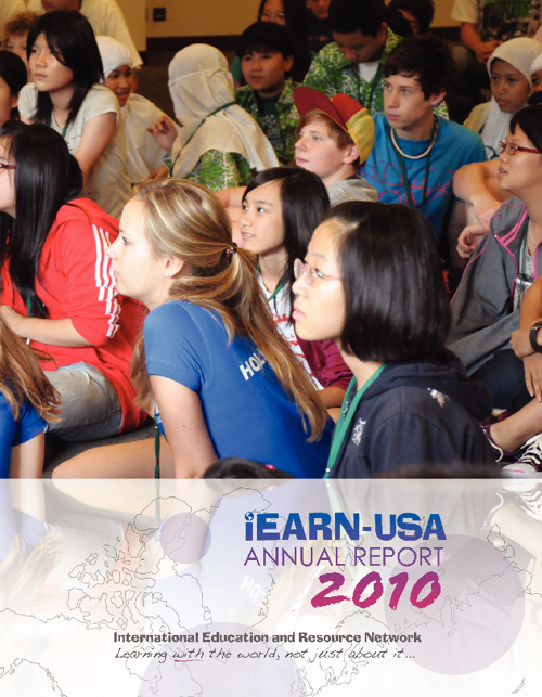 iEARN-USA 2010 Annual Report
