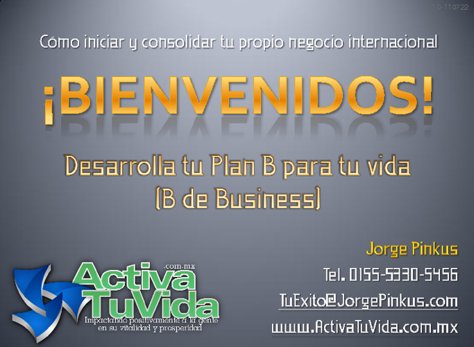 bHIP Global y ActivaTuVida.com.mx
