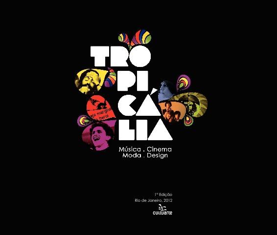 Catálogo_Projeto TROPICÁLIA