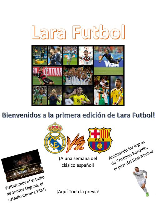Lara Fútbol