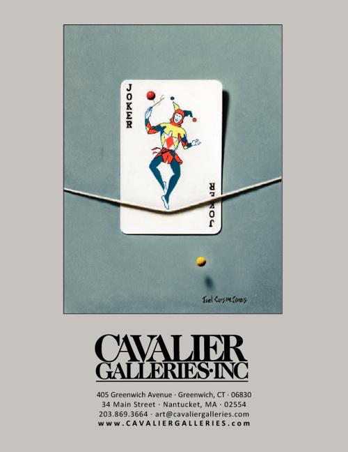 Cavalier Galleries, Inc. - Fall Catalog 2011