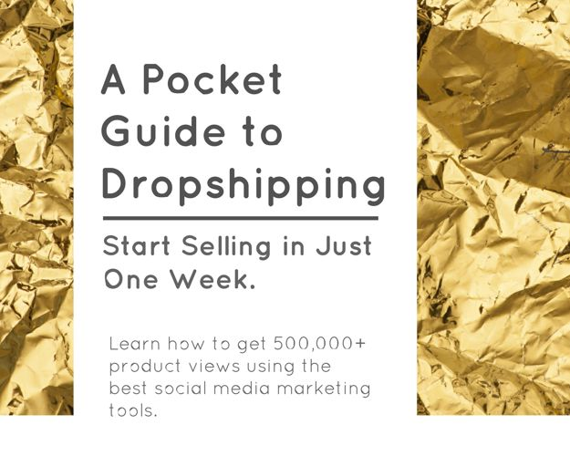 A Guide to Dropshipping