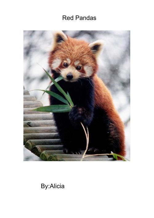Alicia's NonFictionBook