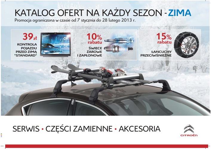 gazetka zima 2013
