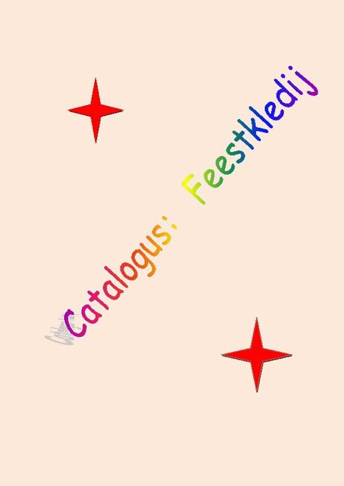 Catalogus Feest