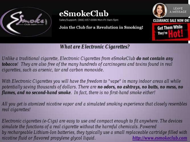 Smoke club online