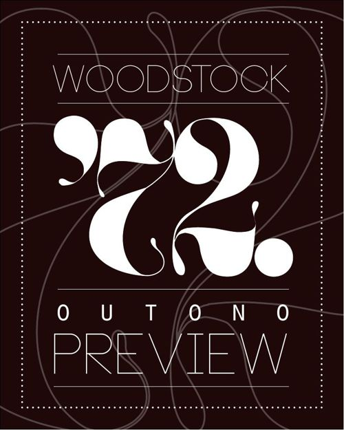 ☮ ♡ Woodstock Preview - OUT / 72.