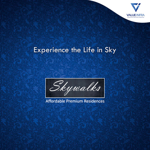 Skywalks -Experience the Life in Sky
