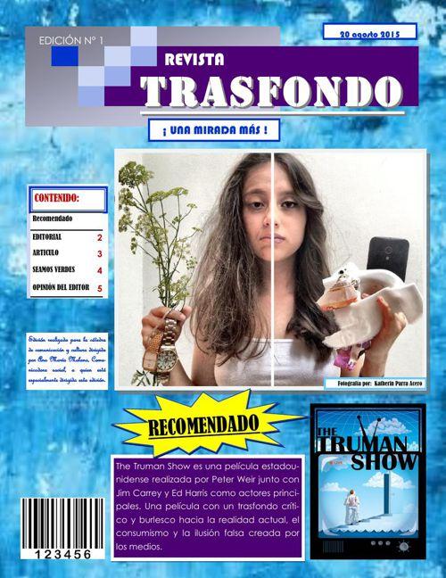 REVISTA TRASFONDO