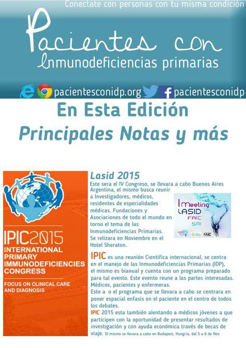 Newsletter Pidp