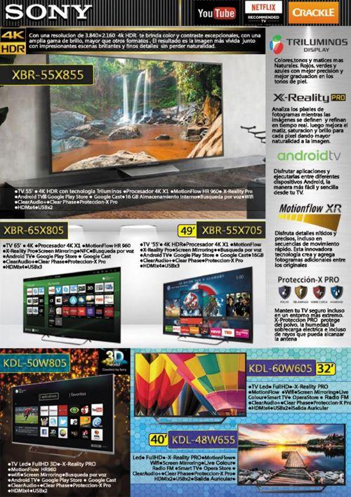 revista digital sony peru