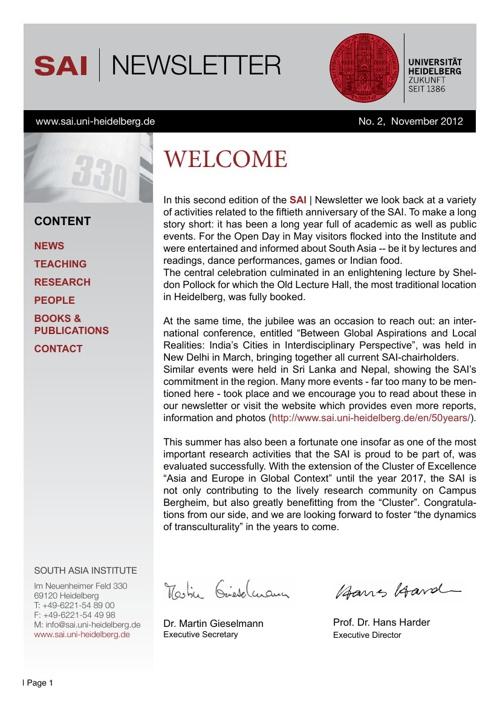 Newsletter_No.2_November2012
