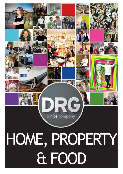DRG - Home, Property & Food Catalogue