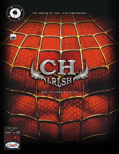 CH LRLSH by Srijan Advertising