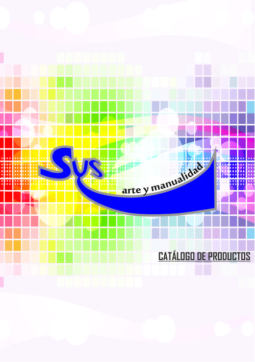 CATALOGO SYS