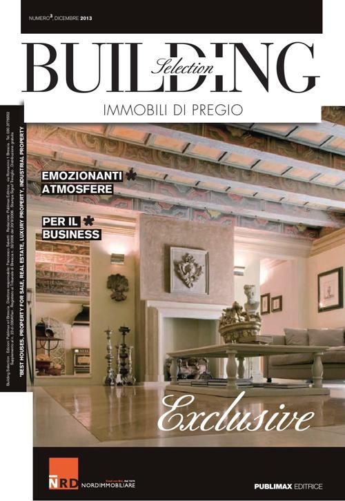Building Selection Dicembre 2013