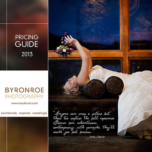 2013 BRP Brochure