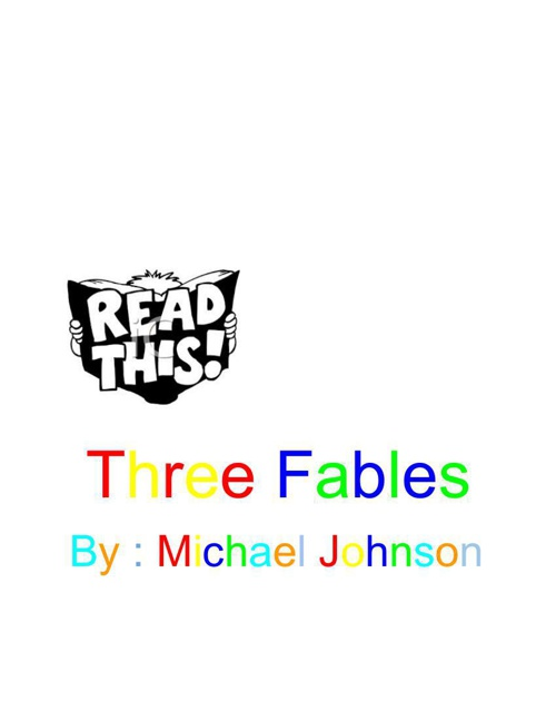 Michael's Fable