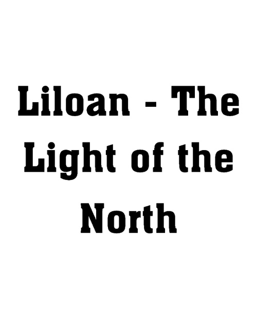Liloan-The Light of the North