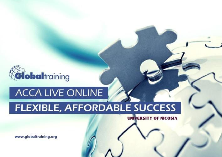 Live Online Brochure