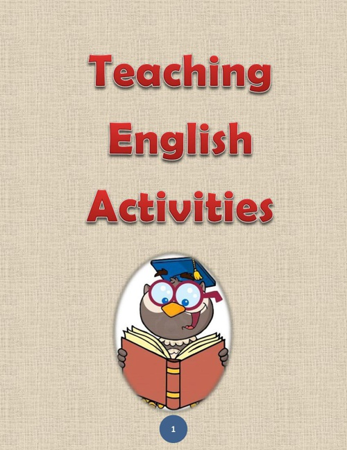 let´s do it in your classroom