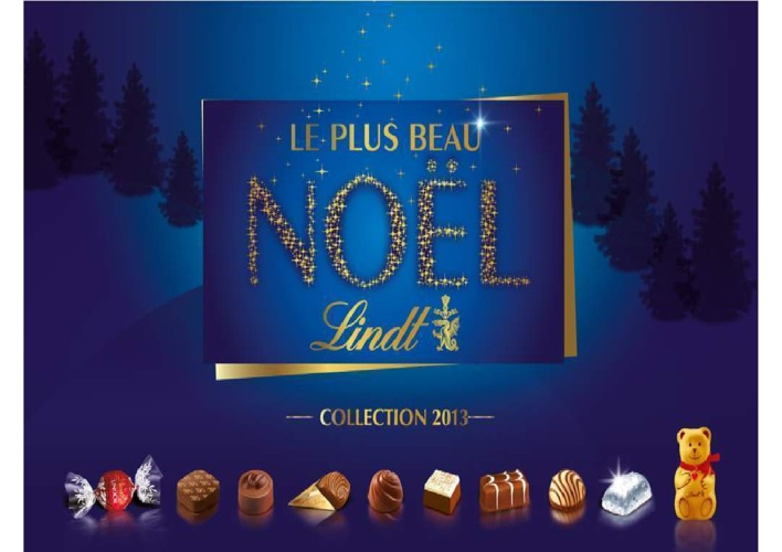 Copy of Briefs LINDT COLLECTION 2013