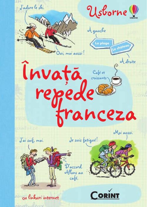 INVATA REPEDE FRANCEZA