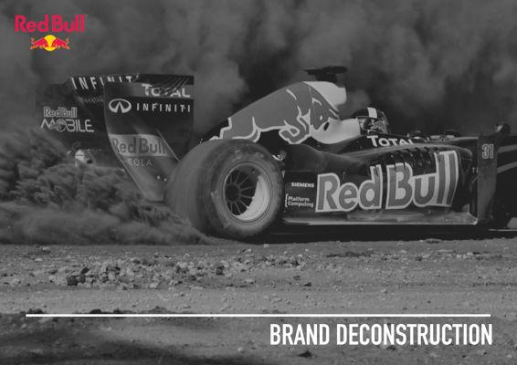 Red Bull Brand Deconstruction 2