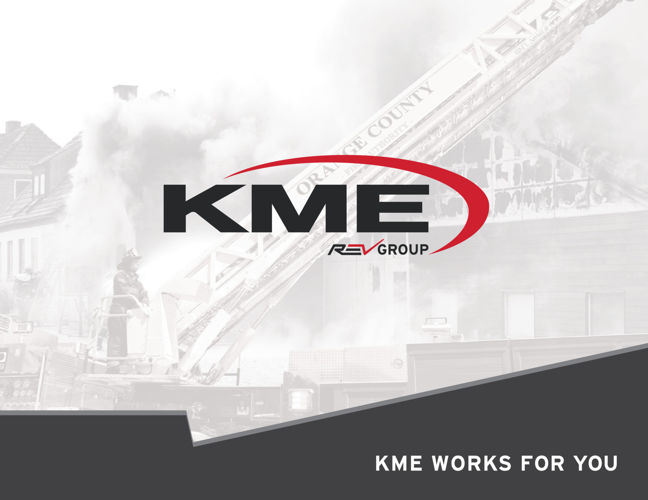 KME REV Organizational Overview